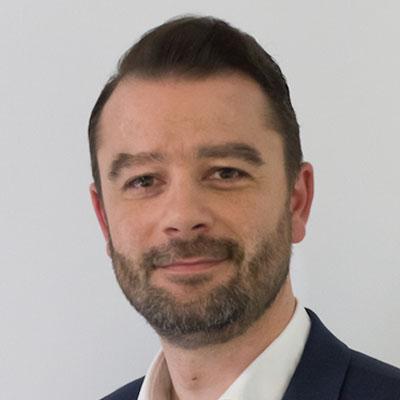 Cédric BIECHELIN - Agent général à Huningue