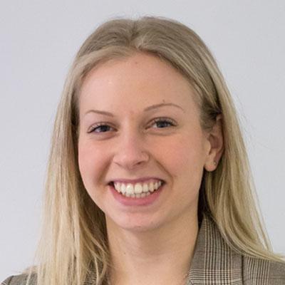 Elise CANDEAGO - Alternante en Bts Assurance