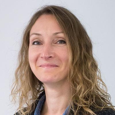 Karine RENAUD - Chargée de clientèle